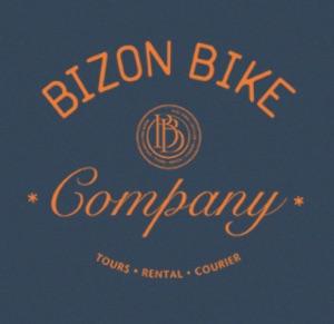 Bizon Bikes logo