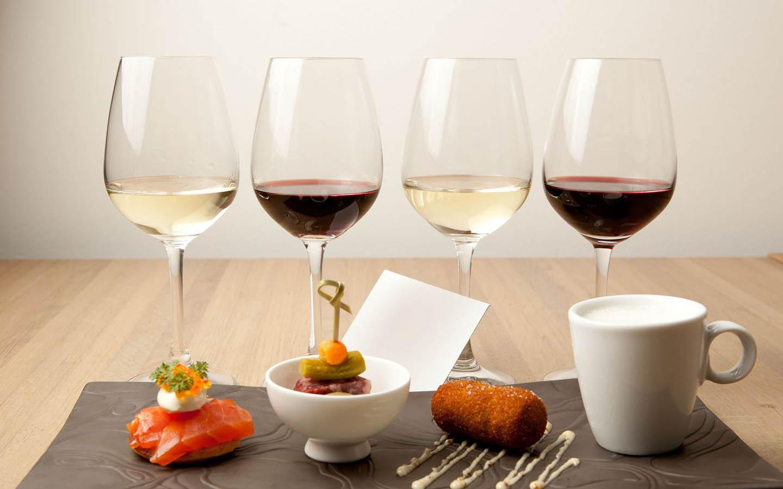Eten en drinken in De Meelfabriek Leiden