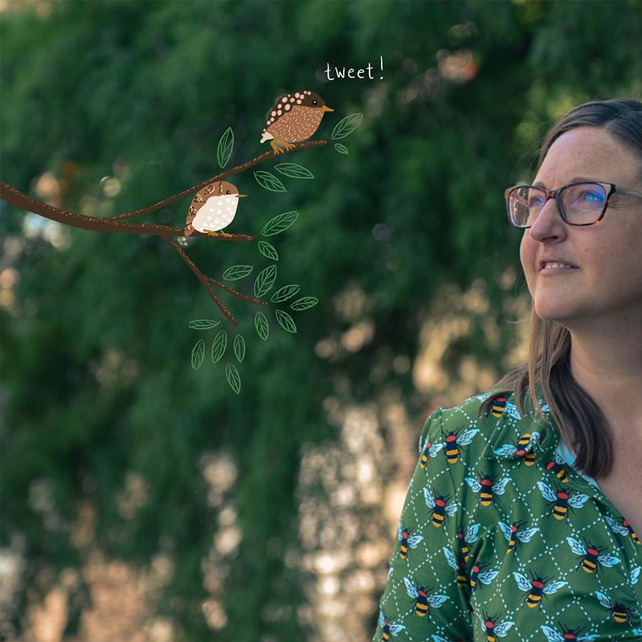 Marjolein Paalvast