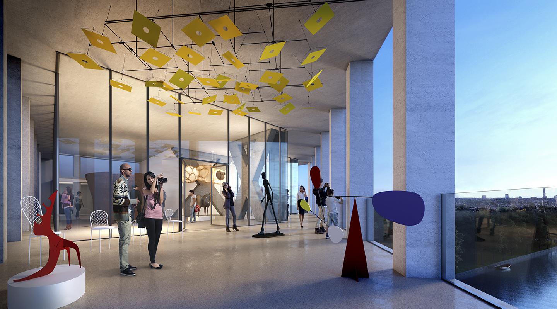 Kunst en Cultuur in de Silotoren, Ketelhuis en Schoonmakerij. Art center van De Meelfabriek in Leiden